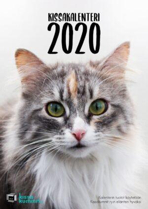 Kissakalenteri 2020